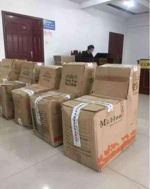 """唯美陶瓷起诉芜湖6家卫浴商行涉嫌销售假冒""""马可波罗""""卫浴产品磁力泵"""
